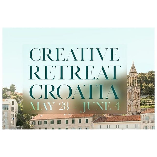 • Our next Creative Retreat details are live! We have just 4 spots left too, with 8 already gone! http://maxchesnut.com/blog/croatia-pratik-may  We're going to be hosting our next Creative Retreat this in conjunction with the amazing retoucher @solsticeretouch this summer in stunning Croatia! We have an epic house on a little island off the coast Split, the second largest city in Croatia! I've never seen a country that is as beautiful in the summer. Swipe to see to see the house, nestled around beautiful waters, history, and epic food!  Like usual, we'll be spending time learning together and exploring together in the best backdrop we've possibly EVER had! It's an easy going schedule, and like always, we'll take each day as it comes together and it's your space to enjoy the week with like minded creatives. We'll go island hopping, swimming blue lagoons, visiting national parks and historic scenes. @bellakotak will also be joining us so we'll have all walks of photography and retouching (and fun duh). This is a dream experience and I want to share it with all of you.  If you're interested, check out all the details here and submit your interest in the link! We'll be giving people enough time to submit before we pick our group for this trip! Link in my discription •  http://maxchesnut.com/blog/croatia-pratik-may . . . . . . . . . #BEALPHA #TEAMPIXEL #SHOTONMOMENT #awesupply #profoto #creativelive #CROATIA🇭🇷 #croatiafulloflife #croatiatravel
