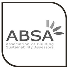 ABSA Logo Energy Efficiency Assessments BASIX Certificate