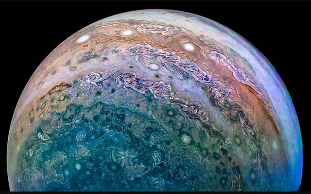 NASA photo of #jupiter  #music #art