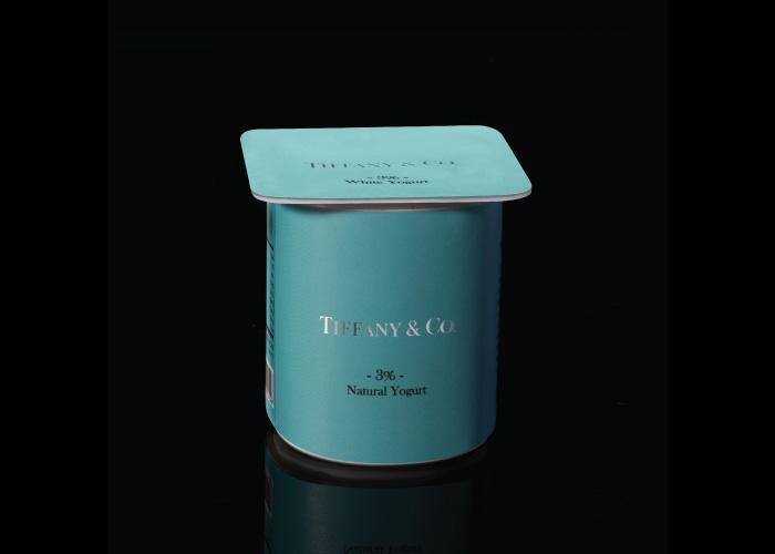 Yogurt by Tiffany & Co