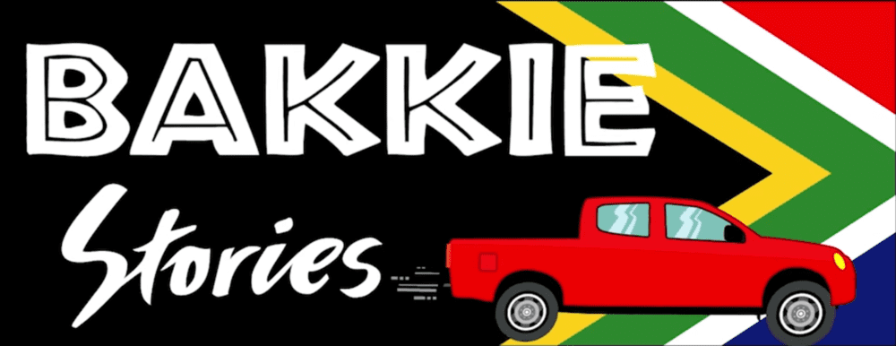 Bakkie Stories