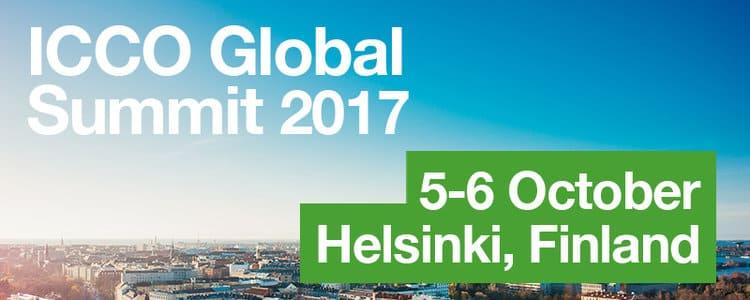ICCO Global Summit