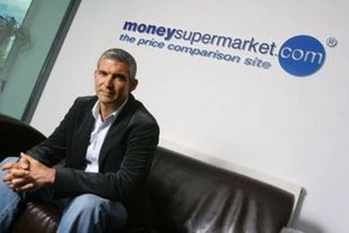 Minioti is invested by e-commerce tycoons - Simon Nixon, Founder of Moneysupermarket.com