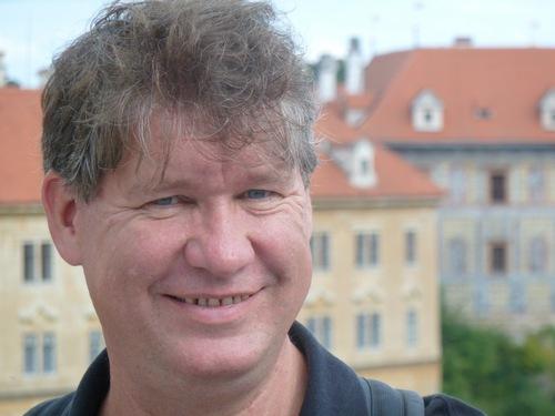 Herbert Witschnig (management board member Heart moves)
