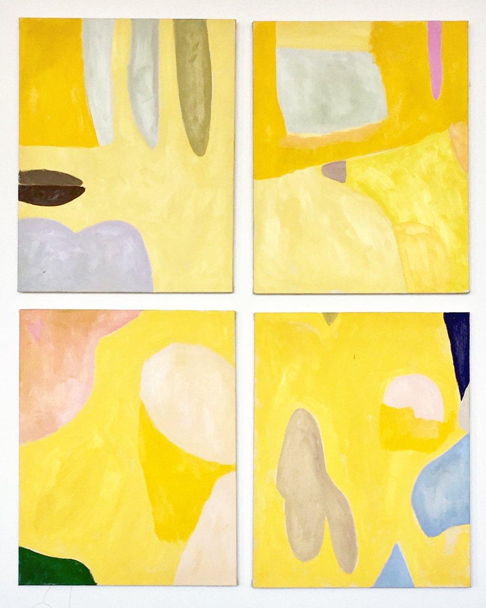 Yellow Story