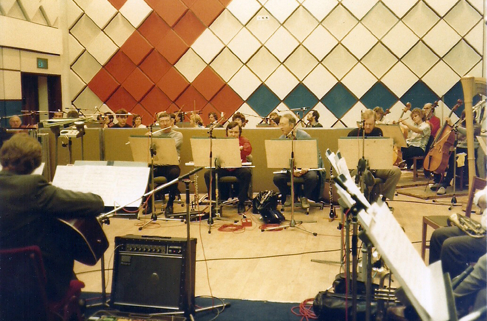 BBC Midland Radio Orchestra