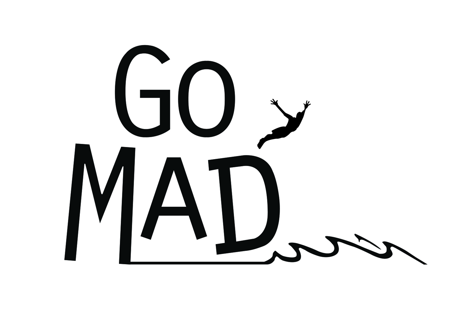 Go Mad