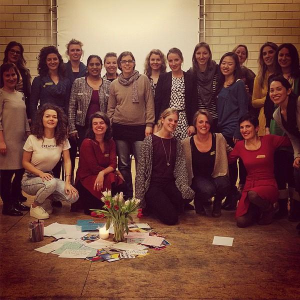 Women entrepreneur club_Go Mad