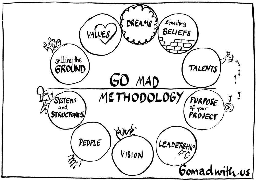 Go Mad Methdology