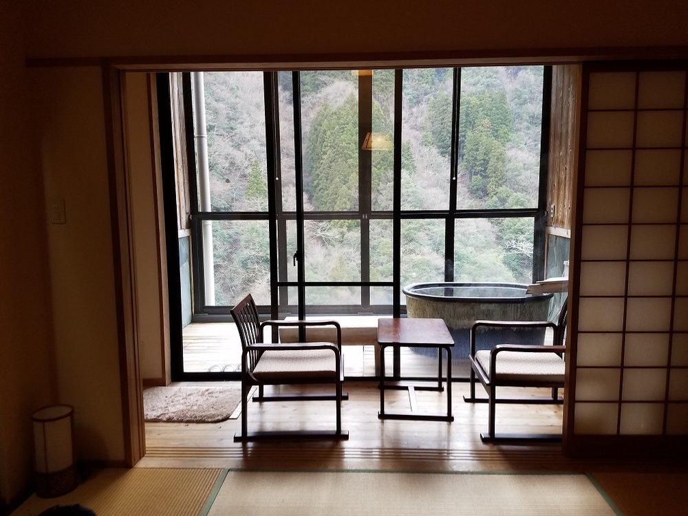 ウィンザー英会話のホテル英会話コース