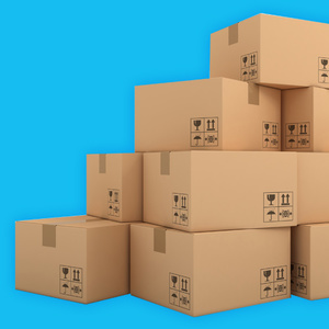 Visy Boxes
