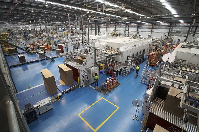 BRR can support your packaging operations