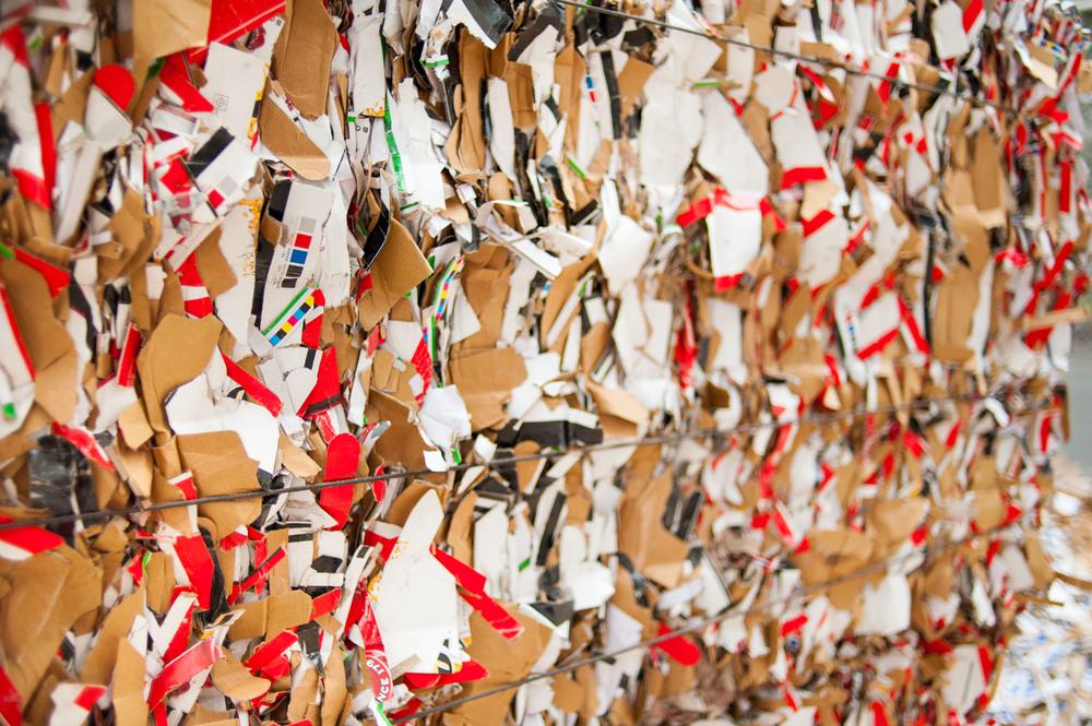 Visy Business Recycling