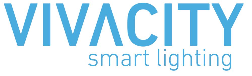 Vivacity Smart Lighting Logo