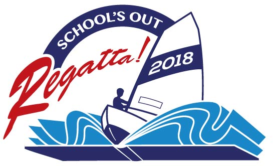 Schools Out Regatta 2018