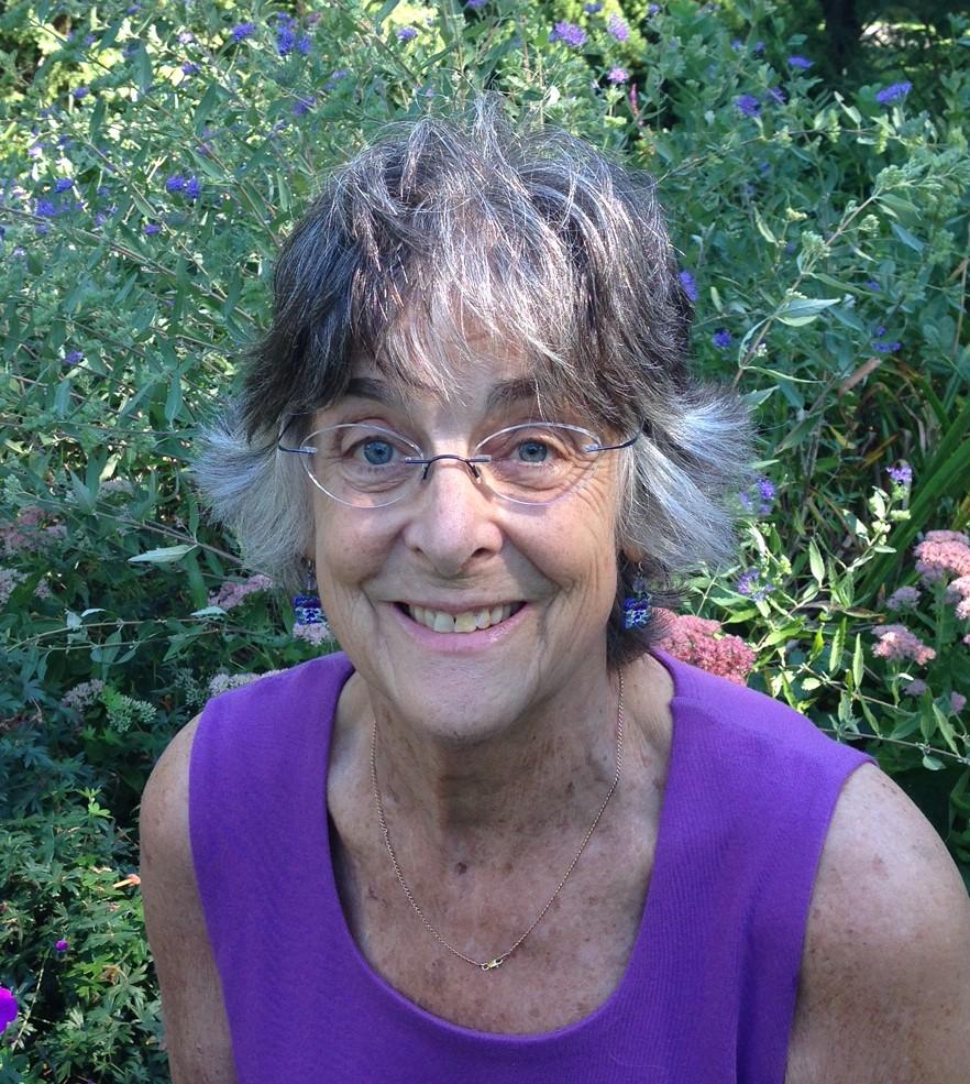 Dr Janet Beaty