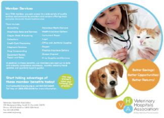 VHA Membership Brochure