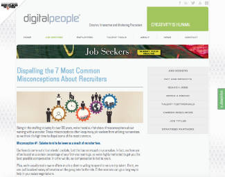 Digital People Newsletter