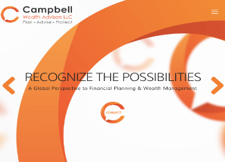 Campbell Wealth Advisors Website Copy