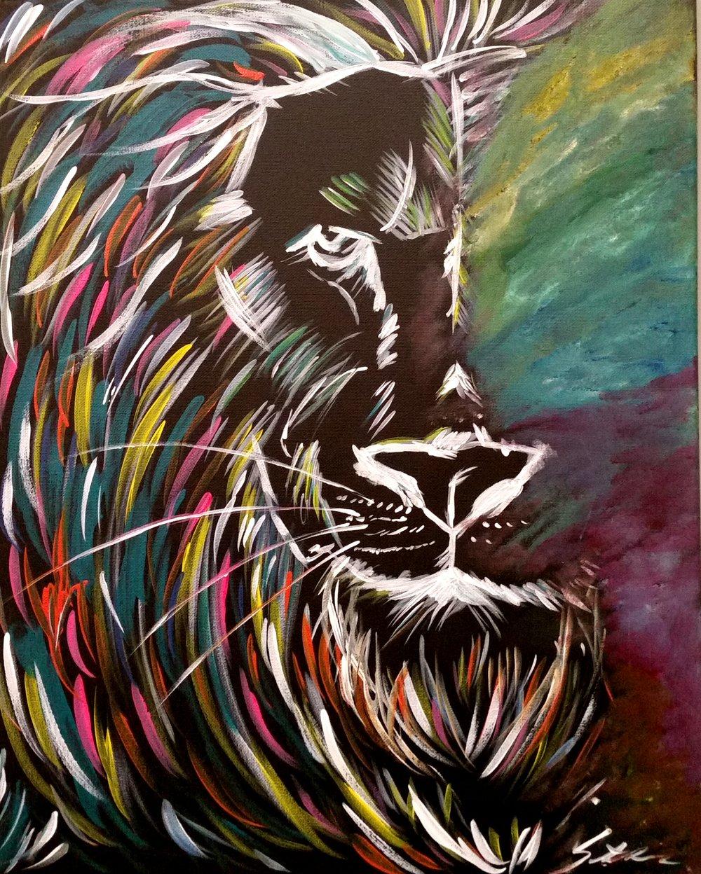 Artists Lion.jpg