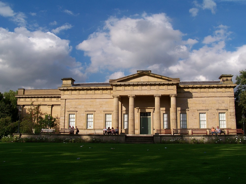 Image Credit: Kaly99 via wikipaedia:https://en.wikipedia.org/wiki/Yorkshire_Museum#/media/File:Yorkshire_Museum.jpg