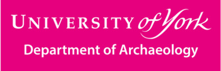 Our principal partner, who has made the Heritage Jam possible, is the University of York's Department of Archaeology.