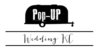 Pop-Up Wedding KC