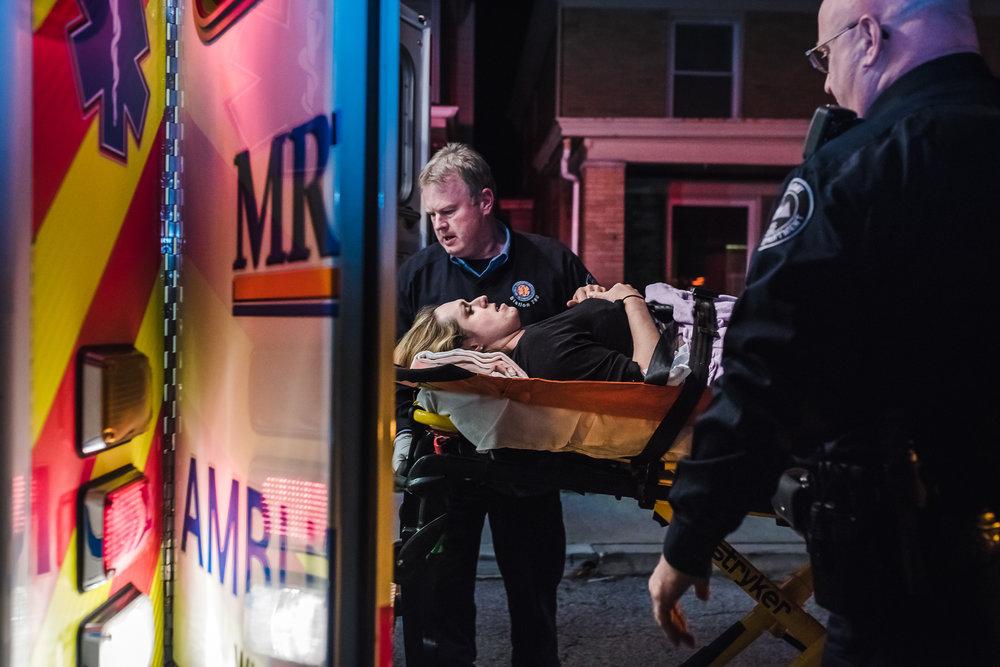 Ambulance-birth-photography