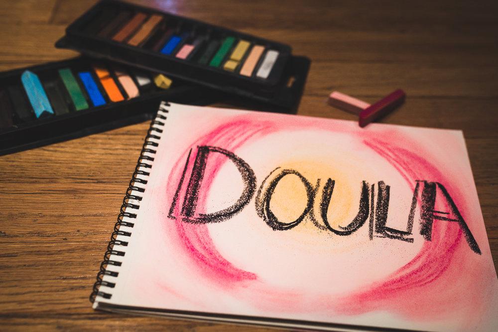 Doula Chalk