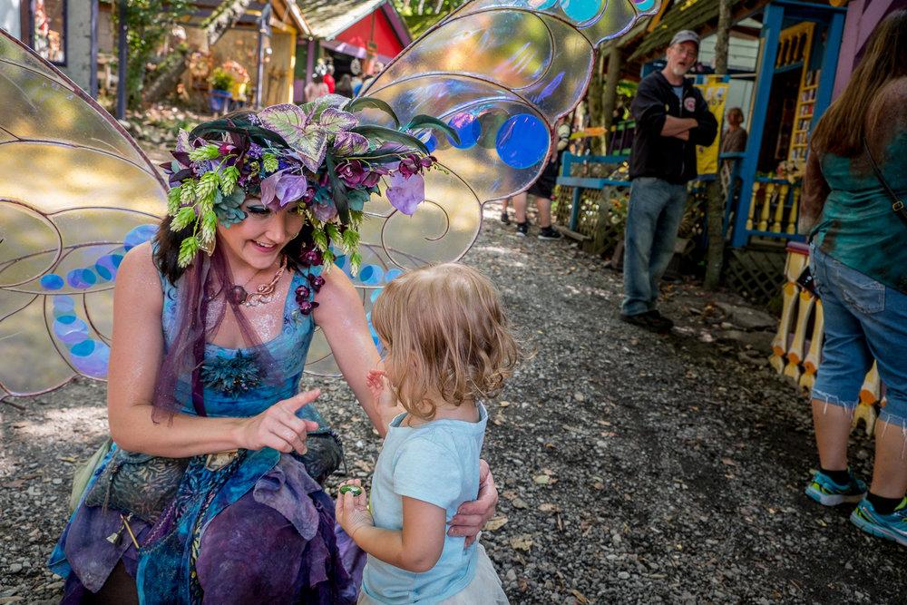 Pittsburgh Renaissance Festival 2017