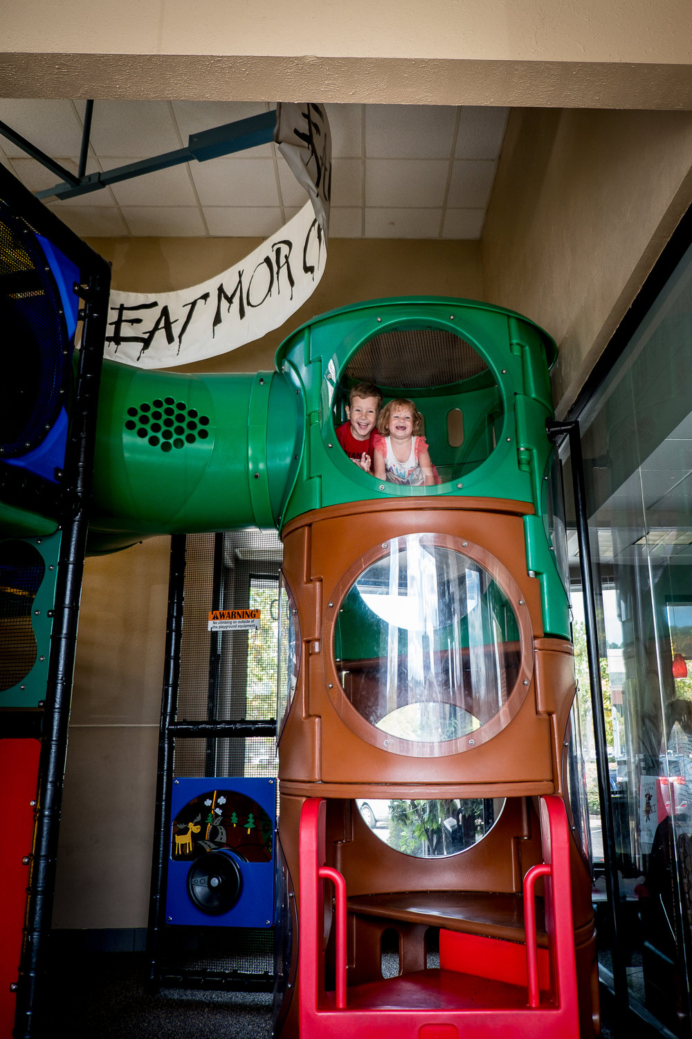 click-fil-a play place