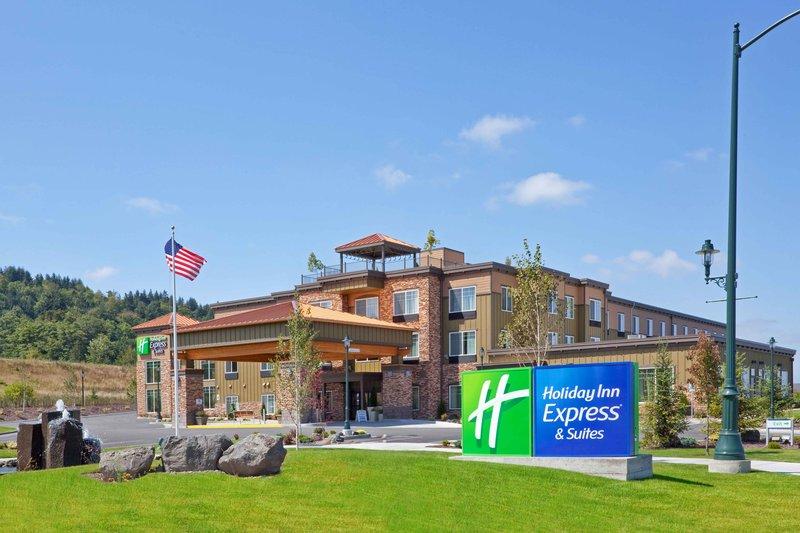 Holiday Inn Express, Sequim