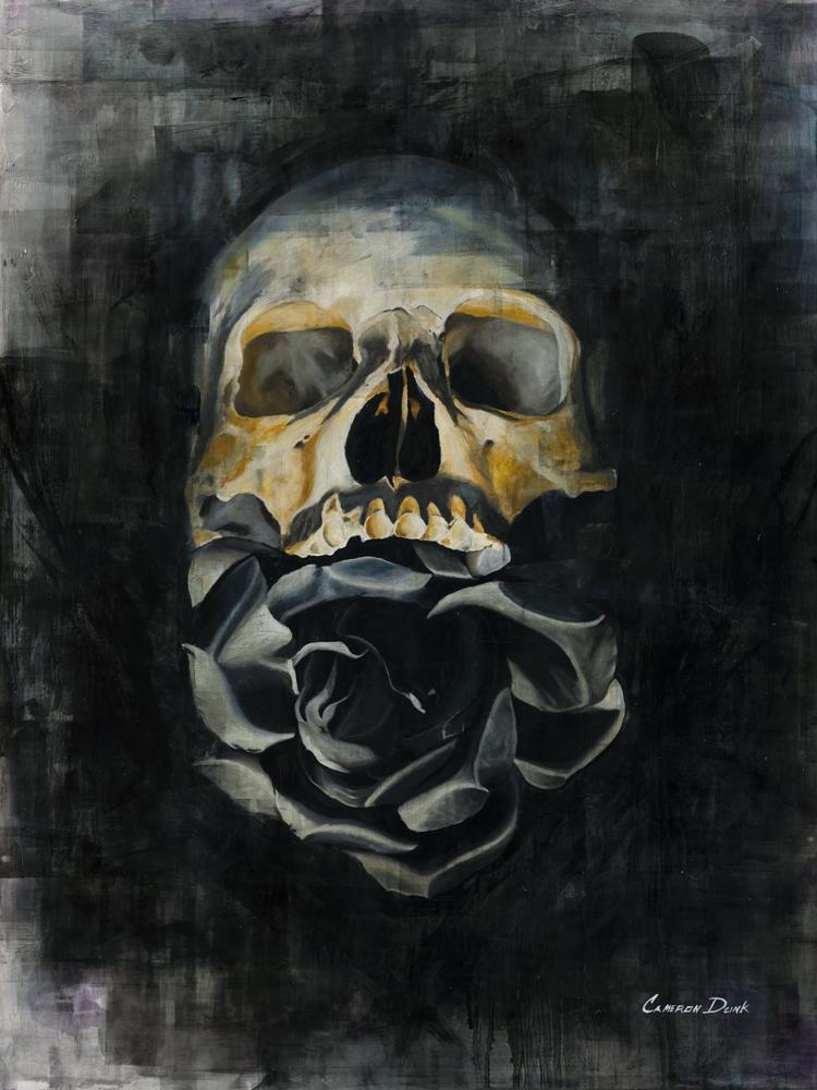 Mourning Breath