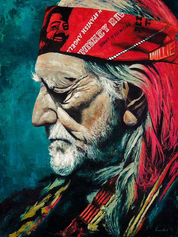 Willie No. 6