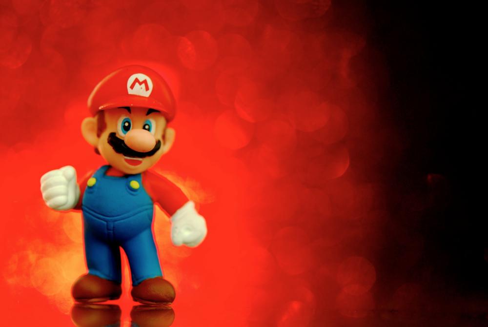 Image credit: Mario