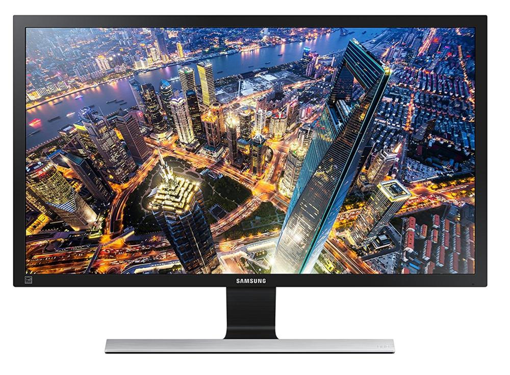 WOW! What a Deal !!! Samsung U28E590D 28-Inch 4K Monitor