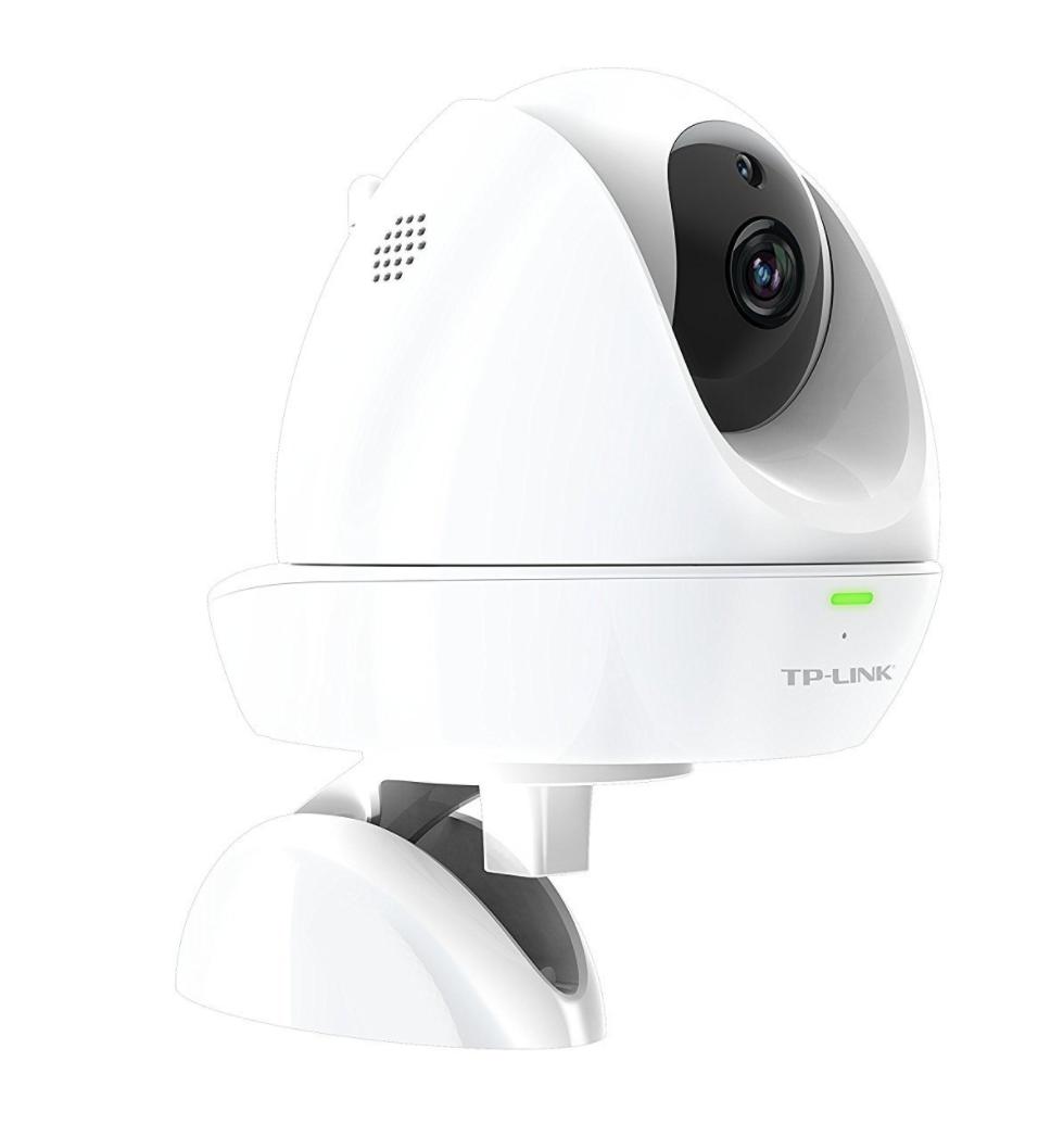 30 OFF TP-Link NC450 HD Pan/Tilt Wi-Fi Security Camera • UK — Geekanoids