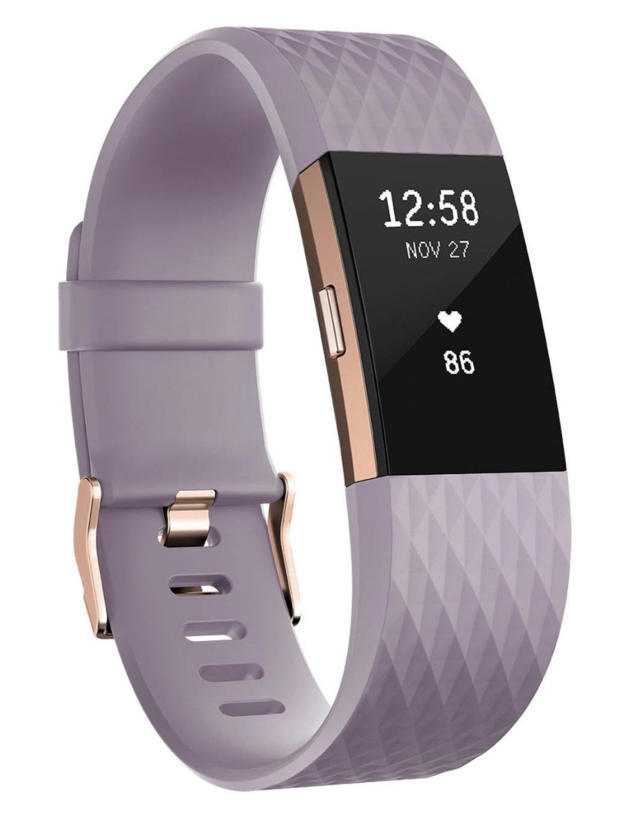 cb7cf07fca9 Deal of the Day - Fitbit Charge 2 Heart Rate Fitness Wristband Special  Edition • UK