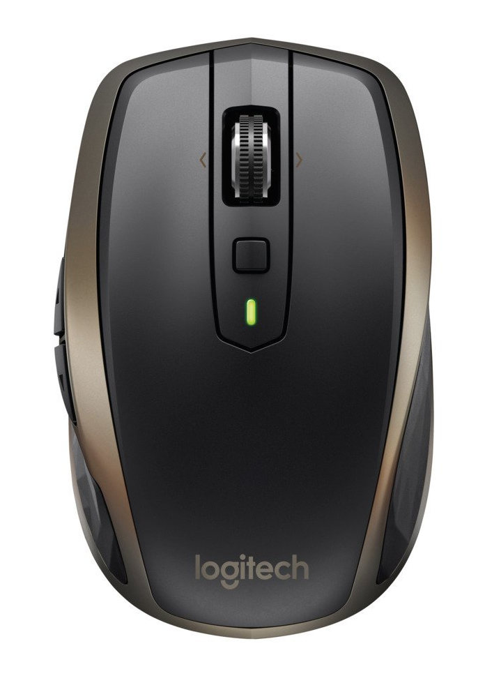 49a79c153c1 57% OFF Logitech MX Anywhere 2 AMZ Wireless Bluetooth Mouse • UK —  Geekanoids