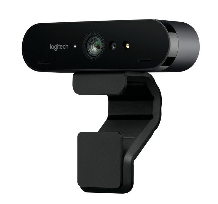 19e16b9a917 EXCELLENT £71 OFF Logitech Business Brio UHD 4K Webcam • UK — Geekanoids