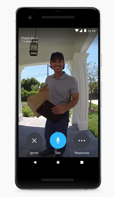 install nest hello app