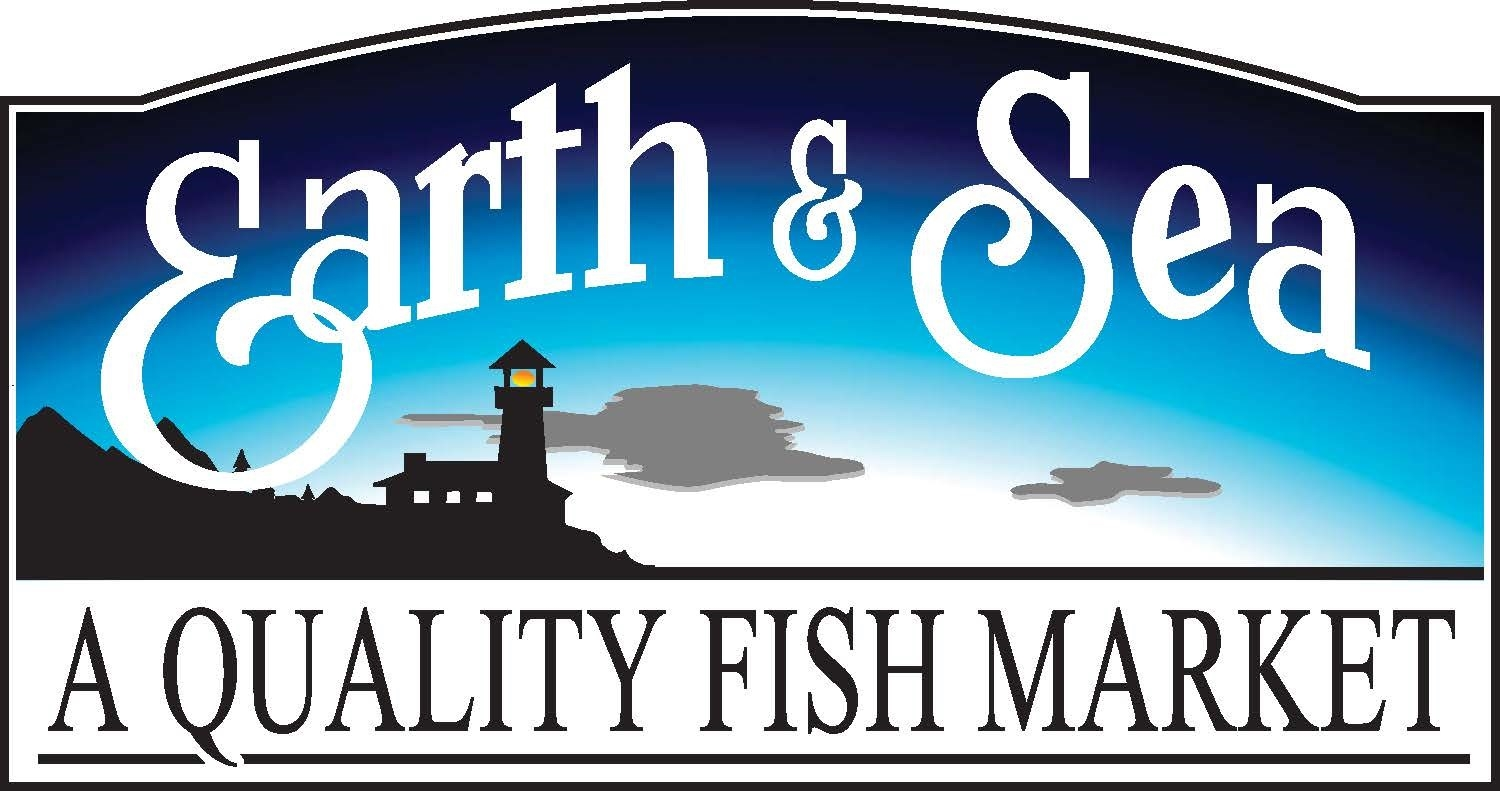 Earth and Sea Fish Market