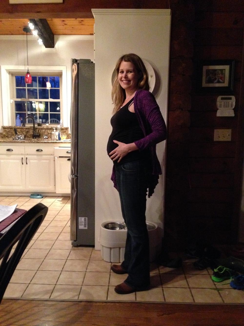 23 weeks along!.jpg