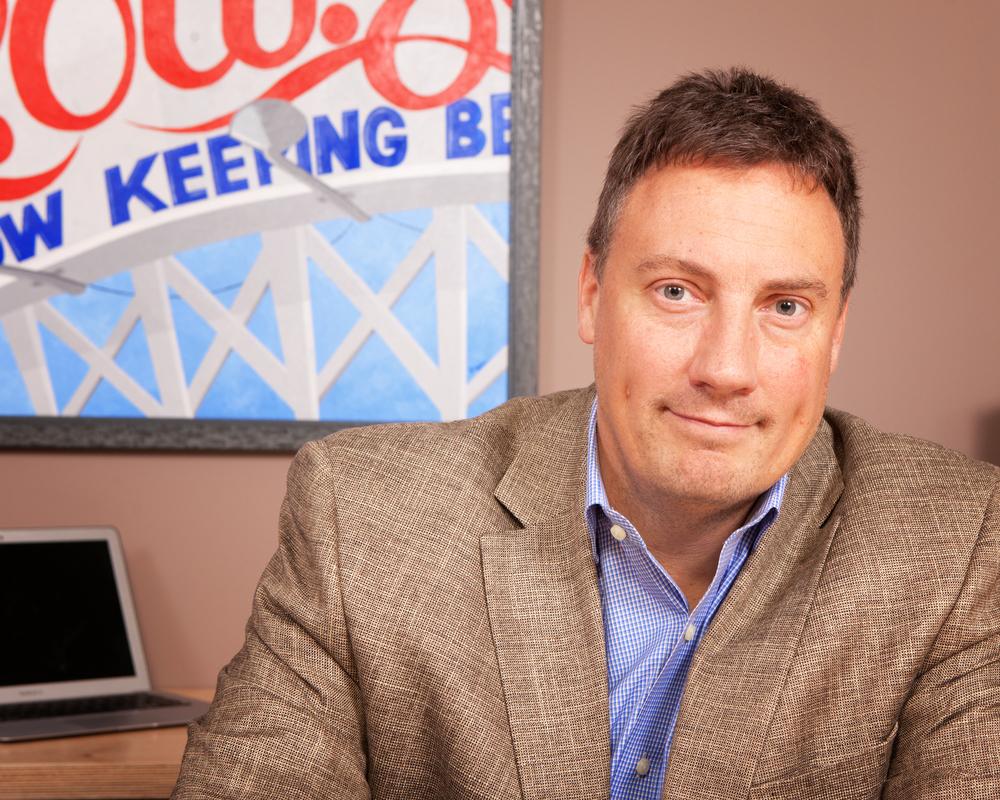 Nevin Nolder III , Brand Cat Founder