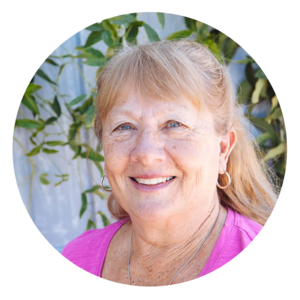 Carol Rainer -