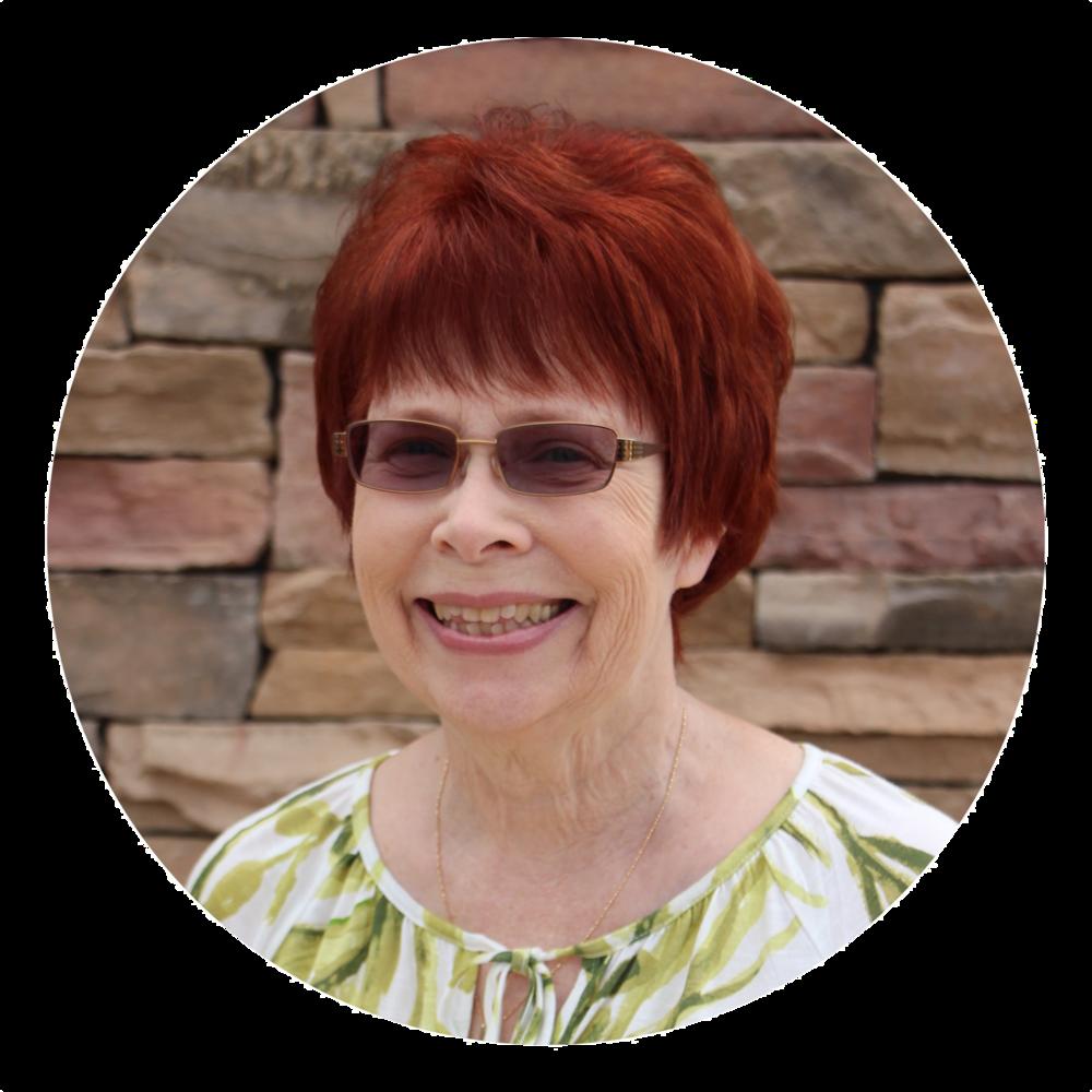 Shirley Musser -