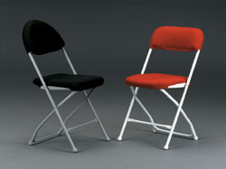 Skin Pads for Plastic Folding Chairs