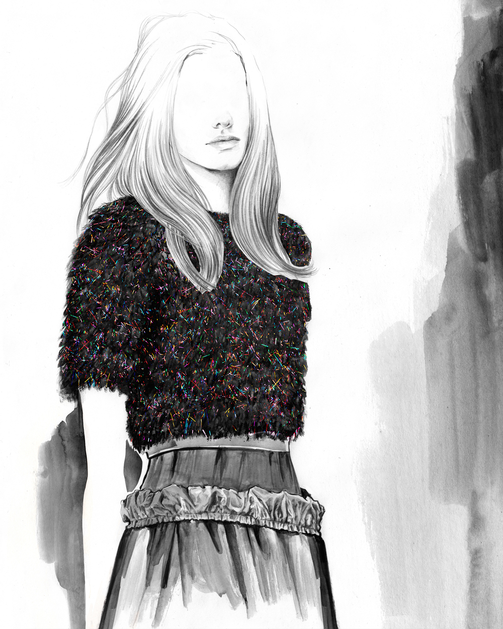 Illustration: Esra Røise
