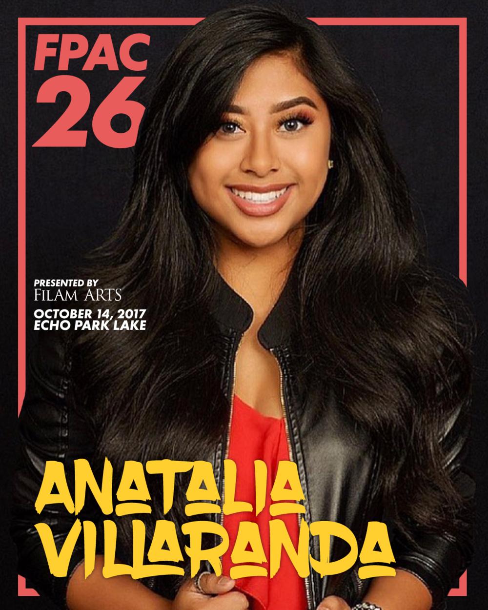 Anatalia Villaranda