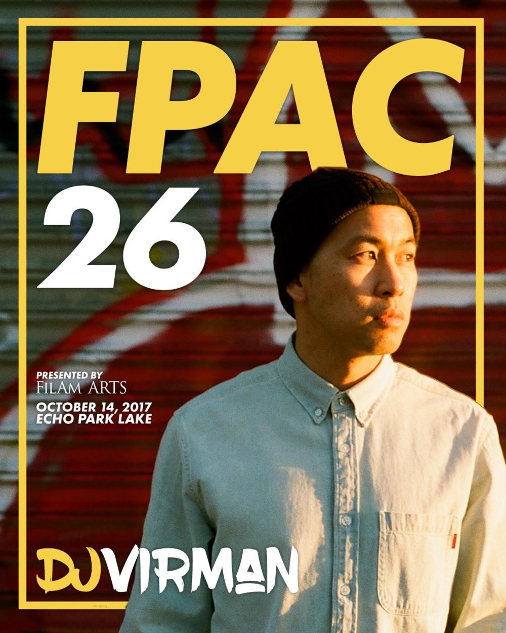 DJ Virman
